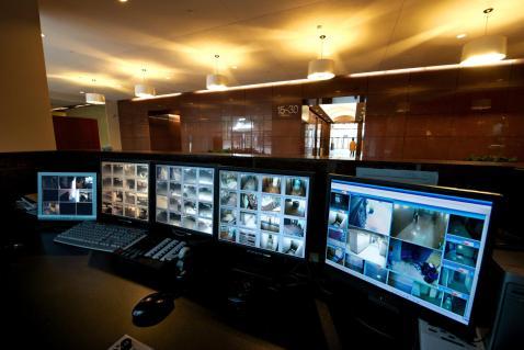 San Diego Business Surveillance